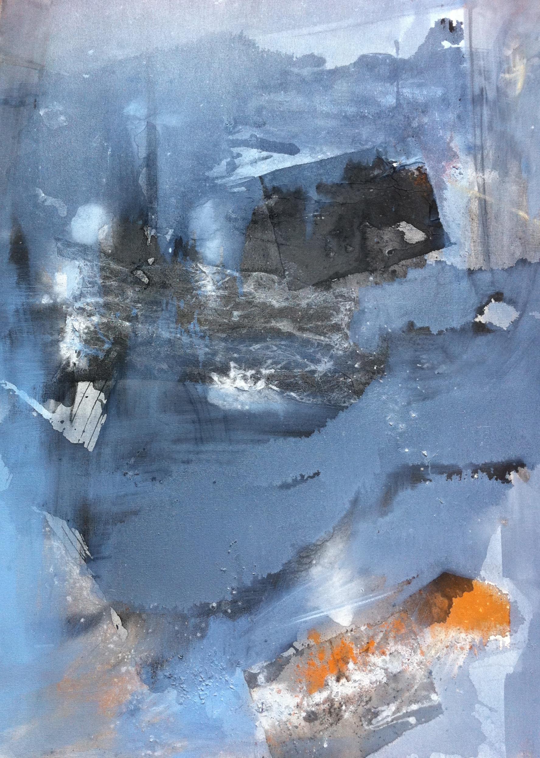Oil Painting Commission Elaine D Esterre