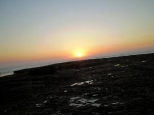 Rising Sun 2