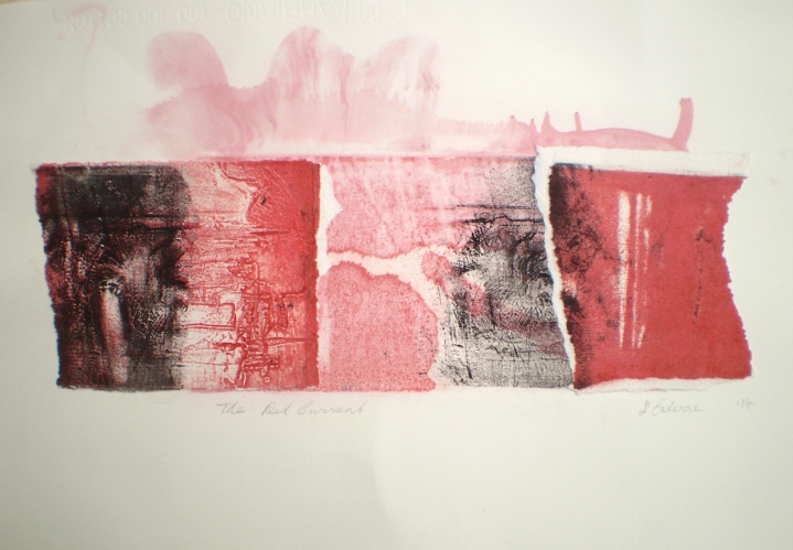 The Red Current, 2014